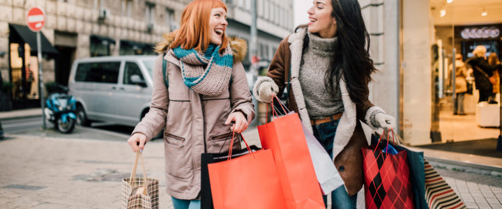 The Best Christmas Gift Ideas in The Colony at Colony Crossing