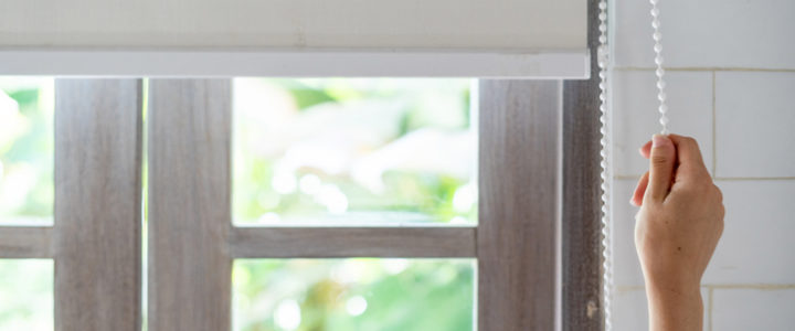 Find the Best Window Treatments in The Colony at Shutter Shop