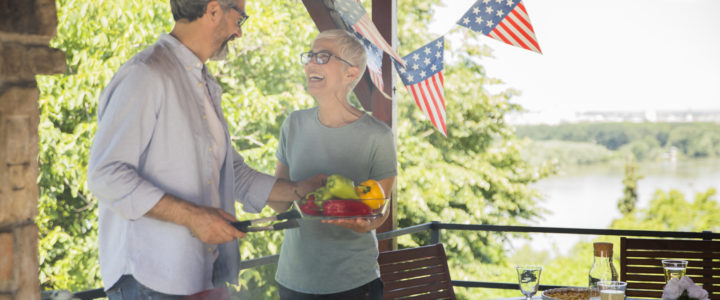 Find Exciting Fourth of July 2021 Celebration Ideas in The Colony at Colony Crossing