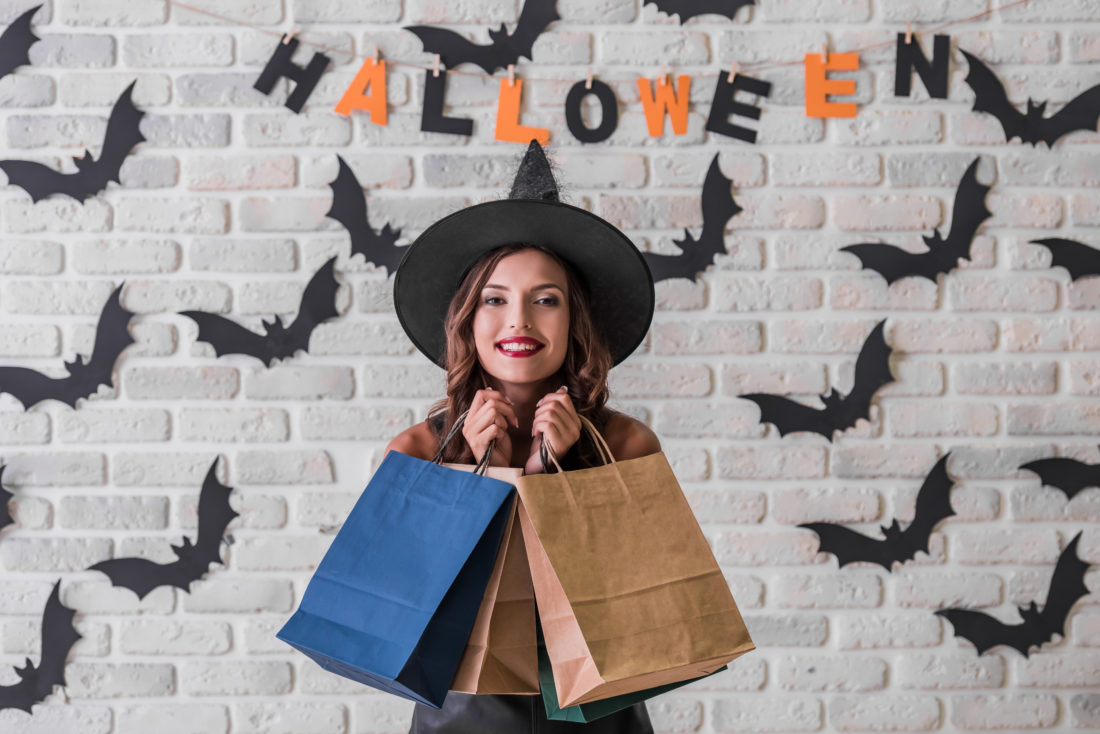 Get Ready for Halloween 2021 in The Colony at Colony Crossing